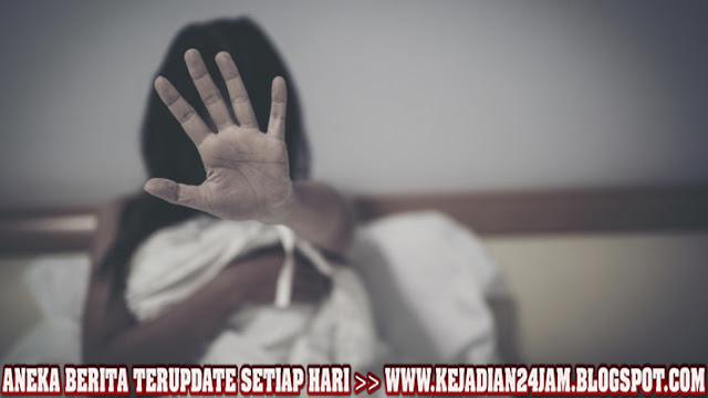 Gadis Asal Aceh Dibobol Luar Dalam Lalu Ditinggal Sendirian