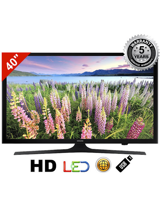 Samsung smart TV BD price