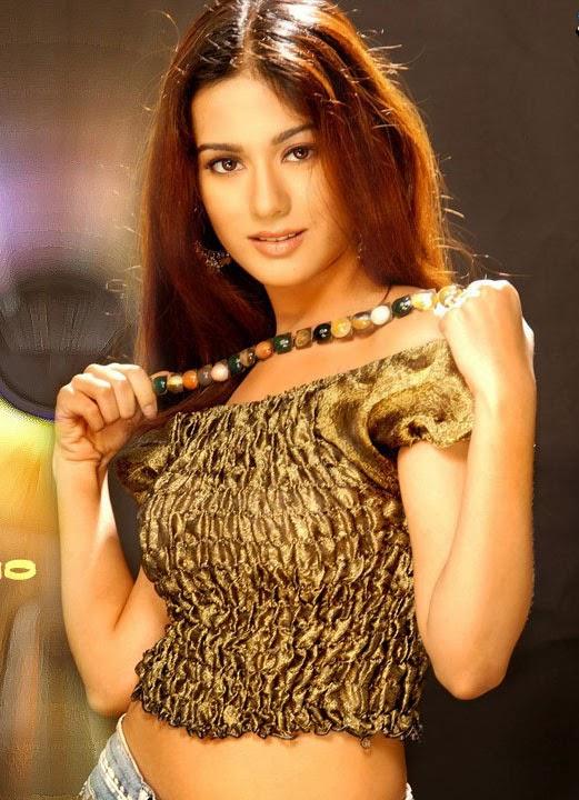 Indian Actress Amrita Aroda Hot Hd Wallpaper Picture