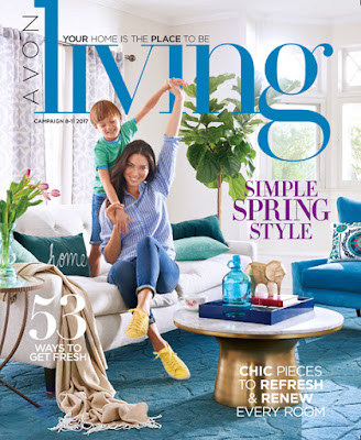 Avon Living Campaign 11