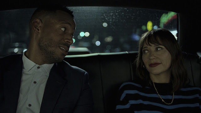 Rashida Jones Marlon Wayans Sofia Coppola | On the Rocks | Apple TV+