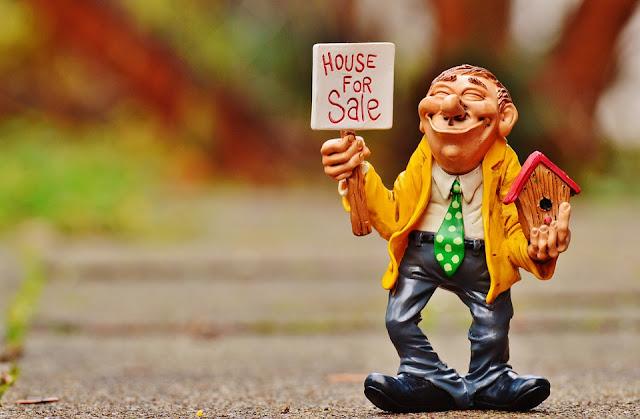 Tips Menjual Rumah Bekas