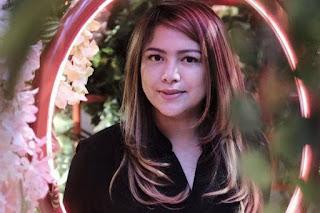Intip 7 Gaya Istri Vokalis Band Indonesia,Cantiknya Bikin Adem