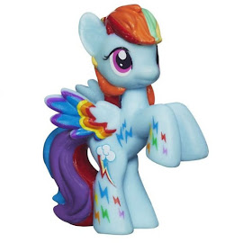 My Little Pony Daring Pony Set Rainbow Dash Blind Bag Pony