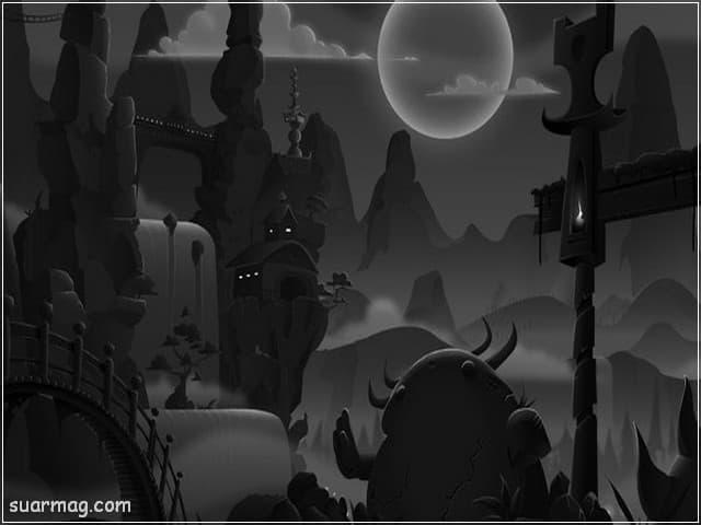 صور خلفيات - خلفيات سوداء 5   Wallpapers - Black Backgrounds 5
