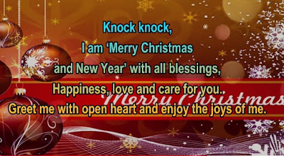 Happy christmas day status download