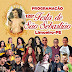 Confira a programação completa da128a Festa de São Sebastião de Limoeiro