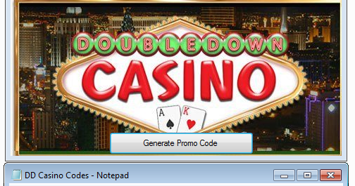 doubledown casino share