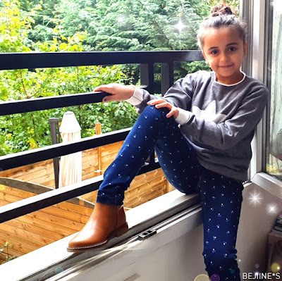 Mode Enfants : Bottines Fille Bellamy