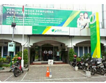 Alamat Kantor Bpjs Kesehatan Ketenagakerjaan Di Sidoarjo Jejaksemut