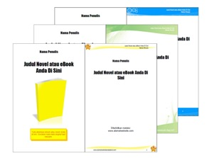 Template ebook pdf popular