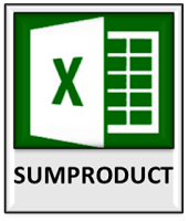 Fungsi Excel SUMPRODUCT