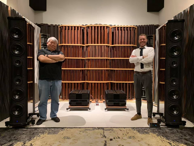 Wednesday, September 11, 2019 from Stereophile com
