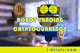 Robot Trading Crypto Gratis dan Terpercaya