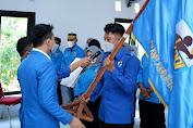 Pengurus DPK KNPI Kecamatan Pajukukang Resmi Dilantik