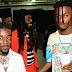 Playboi Carti diz que tem cerca de 100 sons inéditos com Lil Uzi Vert