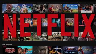 Jual Netflix Premium Murah