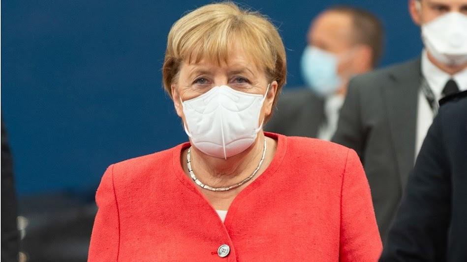 """Διερευνητικές: Το Βερολίνο χειροκροτεί το """"έργο"""" του"""