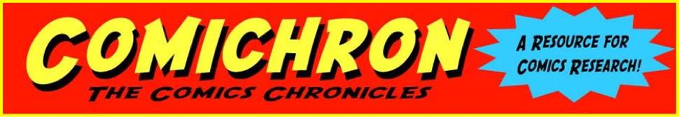 Comicchron