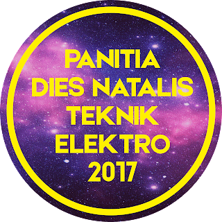 Daftar Panitia Dies Natalis Teknik Elektro 2017