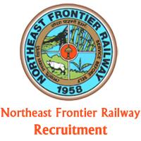 North East Frontier Railway Jobs Recruitment 2019 - Apprentice 2590 Posts