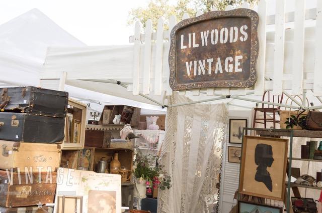 Lilwoods Vintage shop
