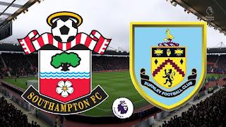 مشاهدة مباراة ساوثهامبتون وبيرنلي بث مباشر اليوم في الدوري الإنجليزي