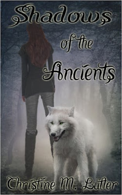 The Ancients Book 1