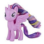 My Little Pony Birthday Surprise Party Pack Twilight Sparkle Brushable Pony