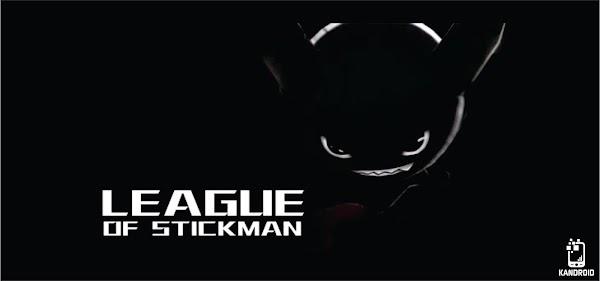 League of Stickman v3.3.1 APK Mod