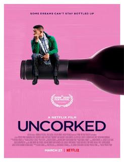 Uncorked (Cata amarga) (2020) | DVDRip Latino HD GoogleDrive 1 Link