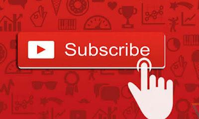 Cara Mendapatkan Subscribe Dengan Mudah