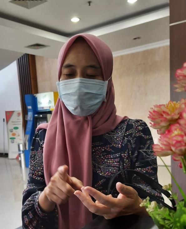 Ineu : Jelang Moment Penting Agustus, DPRD Jabar  Lakukan Swab Test