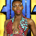 "Checkout The Dress Actress & Writer, Michaela Coel Wore To The ""Black Panther"" Premiere"