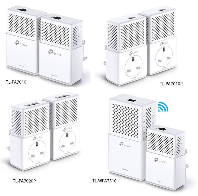 TP-Link AV1000 Gigabit Powerline AC Wi-Fi Kit Review
