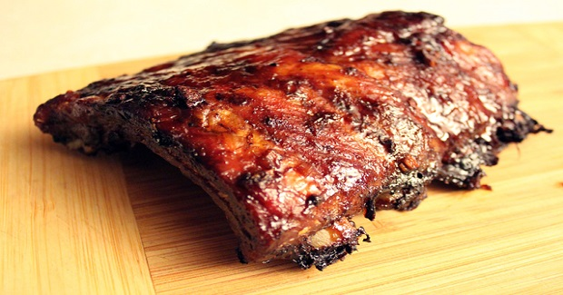 Char Siu Pork Ribs Recipe - Kusina Master Recipes