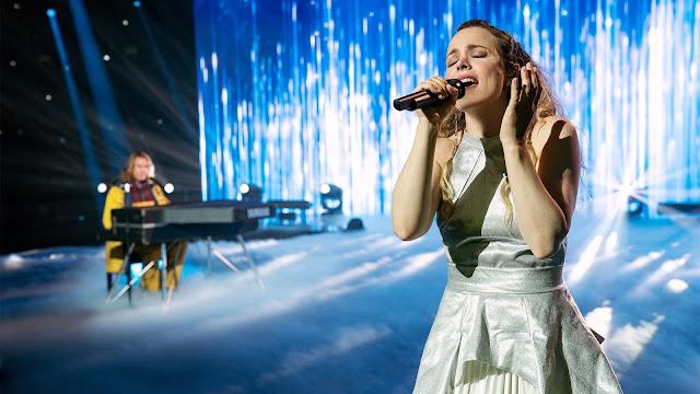 Will Ferrell Rachel McAdams David Dobkin | Eurovision Song Contest: The Story of Fire Saga on Netflix