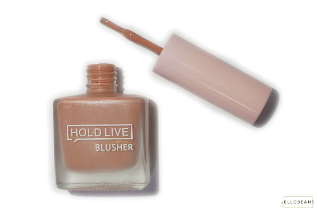 Hold Live Fruit Juice Blusher in 403