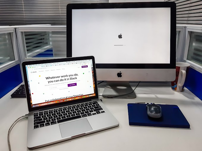 5 Tips for MAC Users new to Working from Home