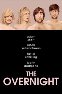 Watch Movie The Overnight (2015) Subtitle Indonesia