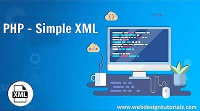 PHP Simple XML Parser