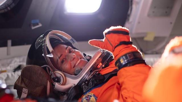 Ilyen még sosem fordult elő: vérrögöt találtak egy űrhajós testében az űrben