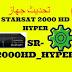 تحميل دامب اصلى ستارسات هايبر 2000 STARSAT HD برابط مباشر