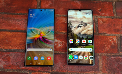 Best New Upcoming Huawei P40 Pro Phone in 2020