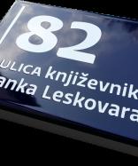 kućni brojevi Općina Selca slike otok Brač Online