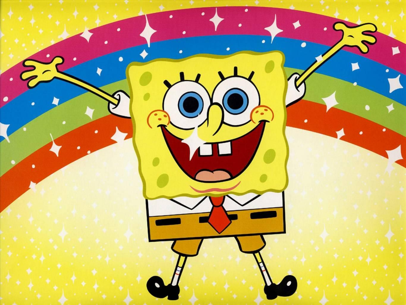 Spongebob Squarepants Rysta Ruth Dv