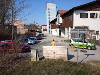 Wertstoffhof Traunstein