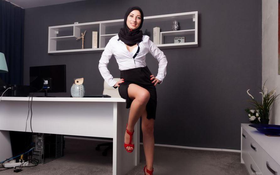 Sairah Model GlamourCams