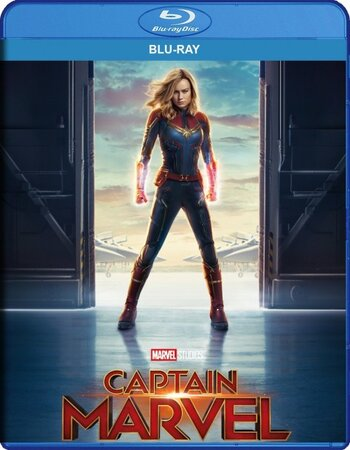 Captain Marvel (2019) Dual Audio Hindi 720p BluRay x264 1.2GB ESubs Movie Download