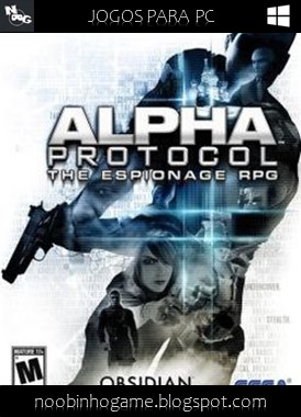 Download Alpha Protocol PC